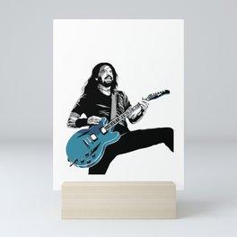 Dave Mini Art Print