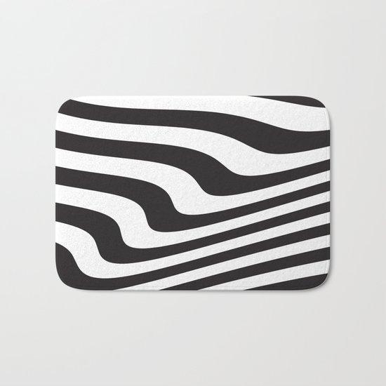 Wave III Bath Mat