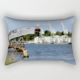 Requejada Port Rectangular Pillow