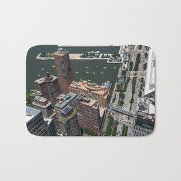Elevation - New York City Bath Mat