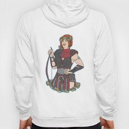 The Bard Hoody