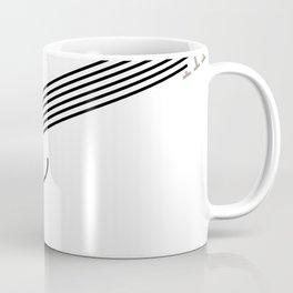 Strummin' Along Coffee Mug