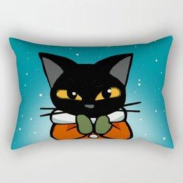 Winter style Rectangular Pillow