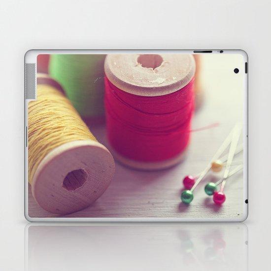It's the simple things... Laptop & iPad Skin