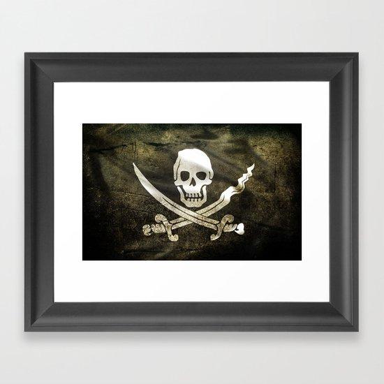 sedx Framed Art Print