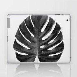 Monstera_2 Laptop & iPad Skin