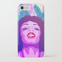 Divas - Donna Summer iPhone Case