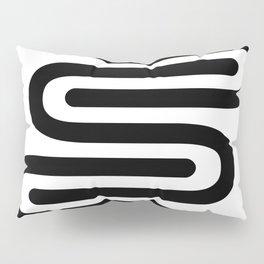 CHAIN OF FOOLS Pillow Sham