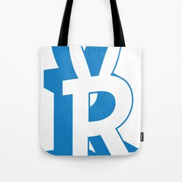 Rabbitguts Logo Tote Bag