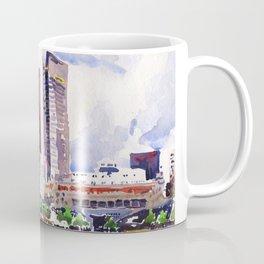 20140318 Cityscape Coffee Mug