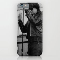 Julian Casablancas - The Strokes at Bonnaroo 2011 iPhone 6s Slim Case
