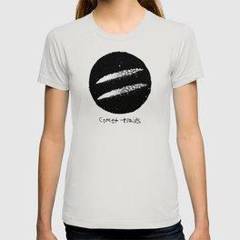 Comet Trails T-shirt