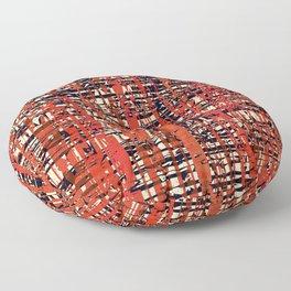 Raster 8 Floor Pillow