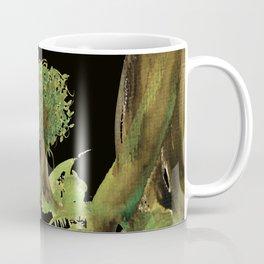 The Fortune Tree #4 Coffee Mug