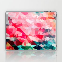 Polygon Pattern II Laptop & iPad Skin