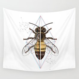 BeeSteam Wall Tapestry