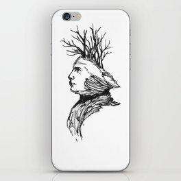 Genius Loci iPhone Skin