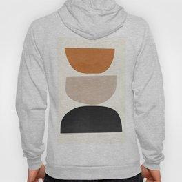 abstract minimal 63 Hoody