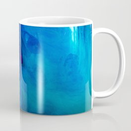 Ink Water 01 Coffee Mug