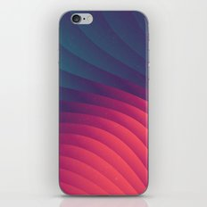 Reservoir Lines iPhone & iPod Skin
