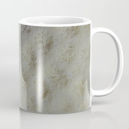 Star Coral Coffee Mug