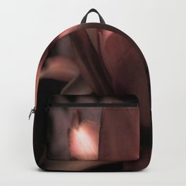 Ghost Lily Backpack