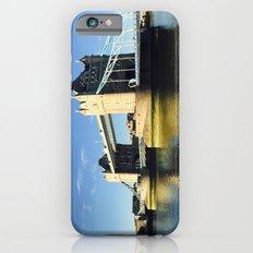 Tower Bridge  iPhone 6s Slim Case