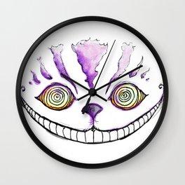 what rabbit ? Wall Clock