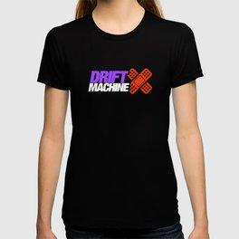 Drift Machine v7 HQvector T-shirt