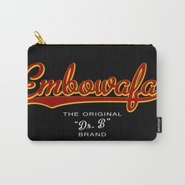 EMBOWAFA Carry-All Pouch