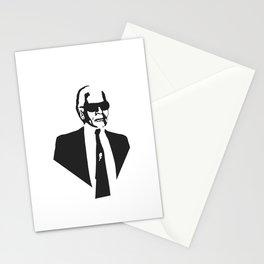 Karl Lagerfeld Stationery Cards