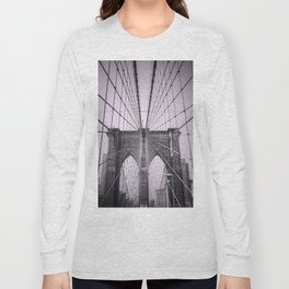 Brooklyn Lines Long Sleeve T-shirt