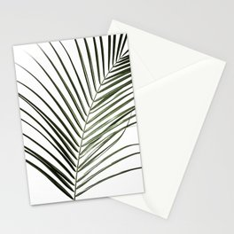 Palm Leaves 8 Stationery Cards