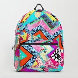 Origami Five Backpack