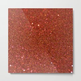 Glitter_004_by_JAMColorVibes Metal Print