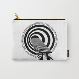Pi Forever Carry-All Pouch
