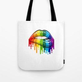 Proud LGBT Mom Perfect Christmas Gift Tote Bag