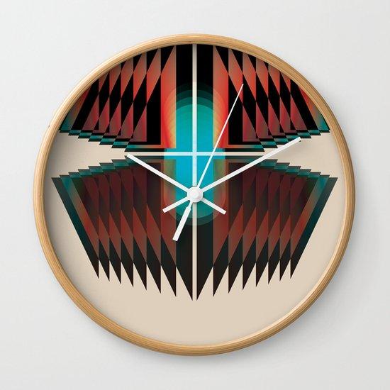 zWzWzW Wall Clock