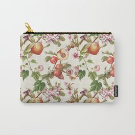 botanical fruits Carry-All Pouch