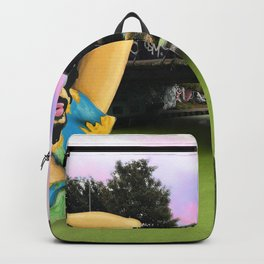 Hackney Wick Backpack