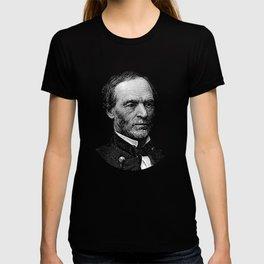 William Tecumseh Sherman Graphic T-shirt