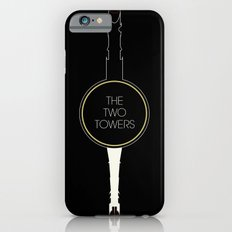 The Two Towers Slim Case iPhone 6s