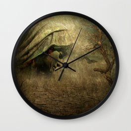 forgotten in time -1- Wall Clock