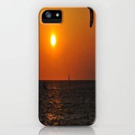 kitesurf iPhone Case