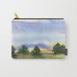 Pinon Landscape Carry-All Pouch