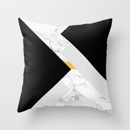 Classical Glorify Throw Pillow