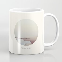 Maps Coffee Mug