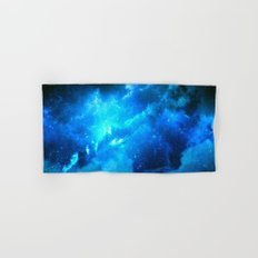Lost Nebula Hand & Bath Towel