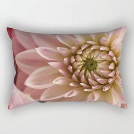Dahlia Dream Rectangular Pillow