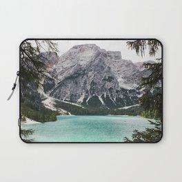 Glacial Heaven Laptop Sleeve